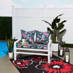 How To Choose The Best Outdoor Rug For You