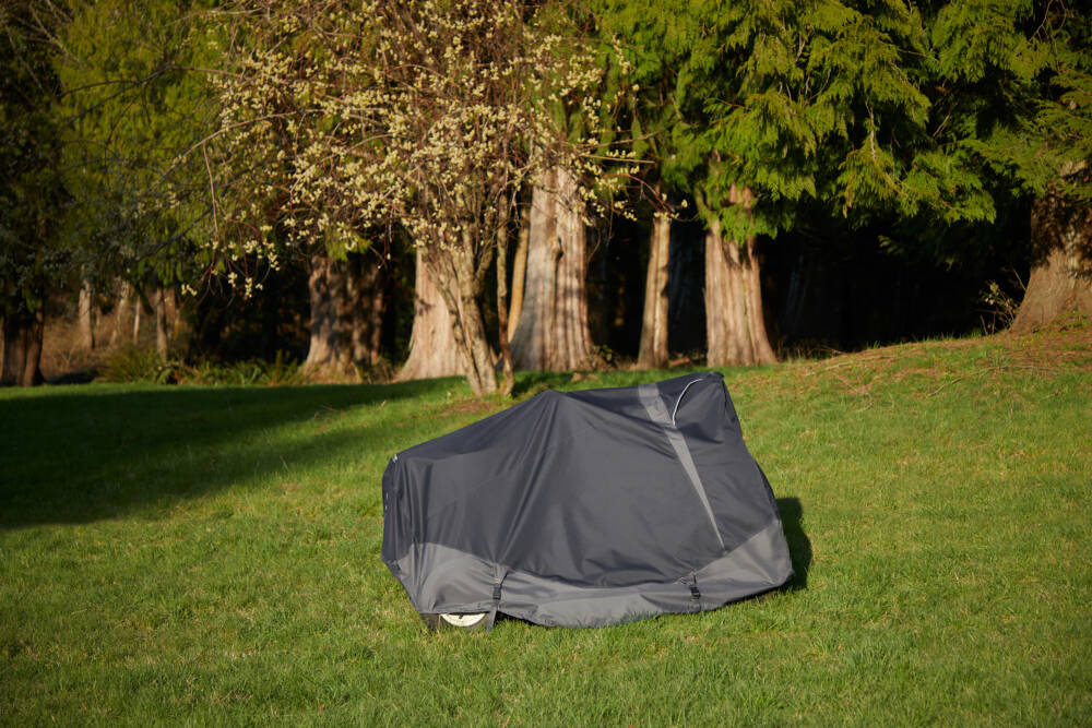 Garage and Lawn Equipment Covers